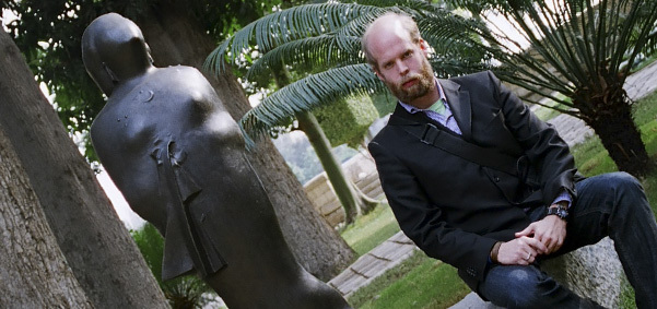"Bonnie ""Prince"" Billy - credit: Valgeir Sigurdsson"