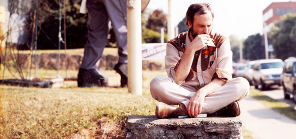 David Berman - credit: Bobbi Fabian