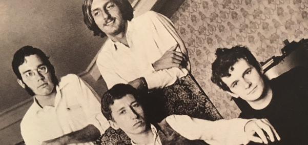 Скончался Том Рапп (1947-2018)