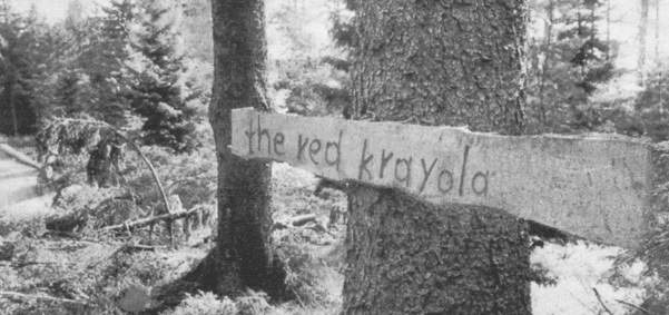 The Red Krayola