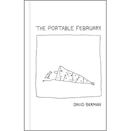 David Berman: The Portable February (DC386)