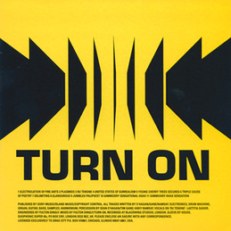 Turn On: Turn On (DC131)