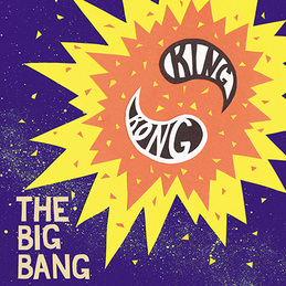 King Kong: The Big Bang (DC212)