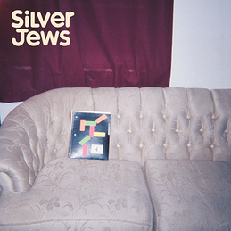Silver Jews: Bright Flight (DC215)
