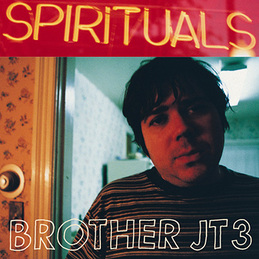 Brother JT3: Spirituals (DC219)