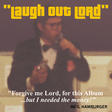 Neil Hamburger: Laugh Out Lord (DC229)