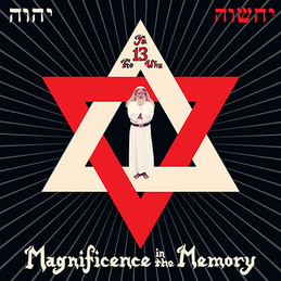 Father Yod and the Source Family: Magnificence in the Memory (DC393)
