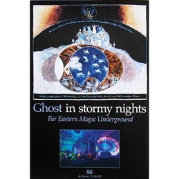 Ghost: In Stormy Nights Poster (DC313P)