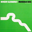 The High Llamas: Buzzle Bee Poster [Green] (DC191PG)