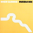 The High Llamas: Buzzle Bee Poster [Yellow] (DC191PY)