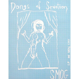 Smog: Dongs of Sevotion Poster (DC169P)