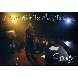 Smog: A River Ain't Too Much To Love Poster (DC292P)