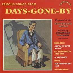 New Session People: Famous Songs from Days-Gone-By (ACM-605)