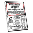 Neil Hamburger: Western Music & Variety (DC382)