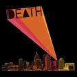 Death: Skyline T-Shirt [Black] (DC387T1)
