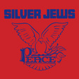 Silver Jews: Peace T-Shirt [Red] (SJPT1)