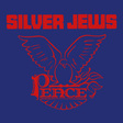 Silver Jews: Peace T-Shirt [Dark Blue] (SJPT2)