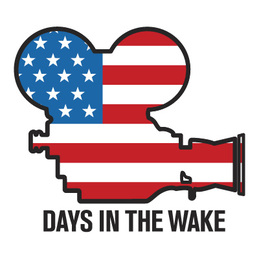 Palace Music: Days in the Wake T-Shirt (DC50T)