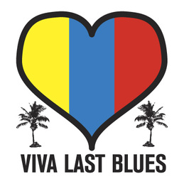 Palace Music: Viva Last Blues T-Shirt (DC65T)