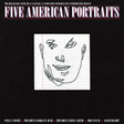 The Red Krayola with Art & Language: Five American Portraits (DC384)
