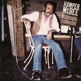Hamper McBee: The Good Old-Fashioned Way (DC427)