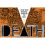 Death: ...For The Whole World To See Poster (DC387P)