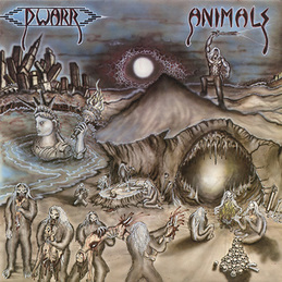 Dwarr: Animals (DC443)