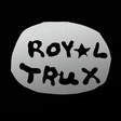 Royal Trux: Royal Trux T-Shirt (DC22_T1)