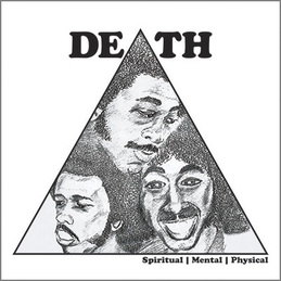 Death: Spiritual-Mental-Physical (DC447)