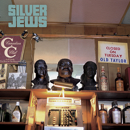 Silver Jews: Tanglewood Numbers (DC297)