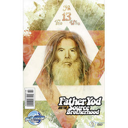 Father Yod and the Source Family: Father Yod and the Source Brotherhood (FY01)