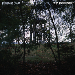 Pearls & Brass: The Indian Tower (DC300)