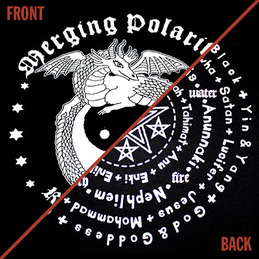 Father Yod and the Source Family: POLARITY T-Shirt (Source8)