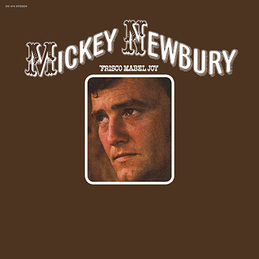 Mickey Newbury: 'Frisco Mabel Joy (DC475)
