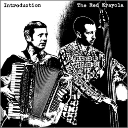 The Red Krayola: Introduction (DC304)