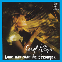 Carol Kleyn: Love Has Made Me Stronger (DC94)