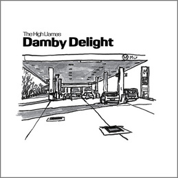 The High Llamas: Damby Delight (DC469X)