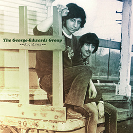 The George-Edwards Group: Archives (DC465)