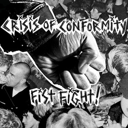 Crisis of Conformity: Fist Fight! (DC490)