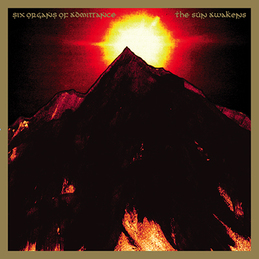 Six Organs of Admittance: The Sun Awakens (DC312)