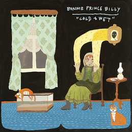 "Bonnie ""Prince"" Billy: Cold & Wet (DC318)"