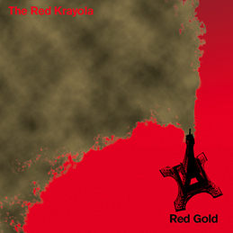 The Red Krayola: Red Gold (DC327)