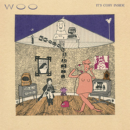 Woo: It's Cosy Inside (DC522)
