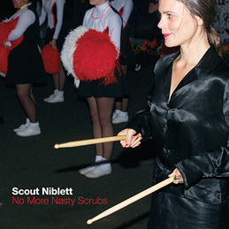 Scout Niblett: No More Nasty Scrubs (DC541)