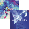 Woo / Nite Jewel: Intensity / P.S. (DC542)