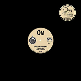 OM: Addis Dubplate (DC550)