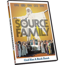 The Source Family: The Source Family (DC564)