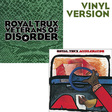 Royal Trux: Accelerator of Disorder LP Bundle (DC168XLP2)