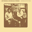 Jim Woehrle & Michael Yonkers: Borders of My Mind (DC579)