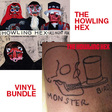 "The Howling Hex: ""Hex-mas Everyday"" Vinyl Bundle (DC277-B)"